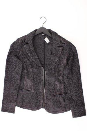 Biba Jacket black cotton