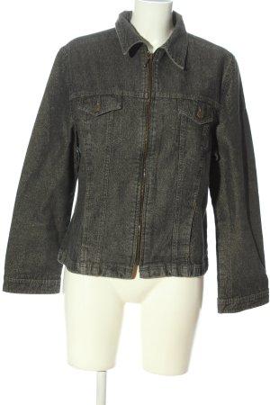 Biba Denim Jacket light grey casual look