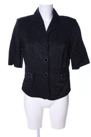 Biba Jersey Blazer black business style