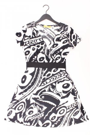 Biba Jersey Dress black polyester