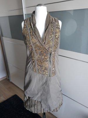 Biba Midi Dress multicolored
