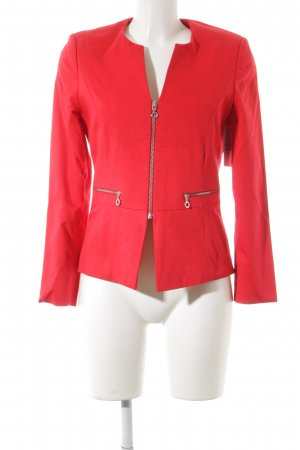 Biba Kurz-Blazer rot Elegant