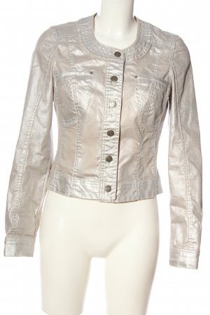 Biba Short Jacket natural white casual look