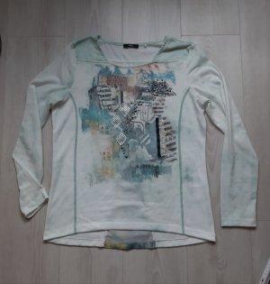 Biba T-Shirt multicolored