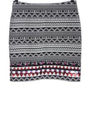 Biba Pencil Skirt allover print casual look