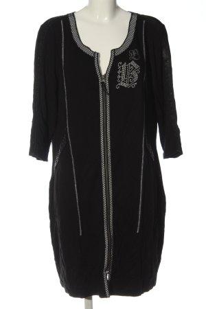 Biba Mini Dress black casual look