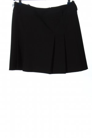 Biba Minigonna nero stile casual