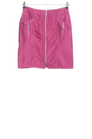 Biba Minirock pink Casual-Look
