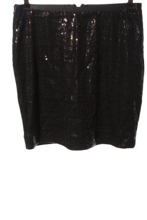 Biba Minigonna nero elegante