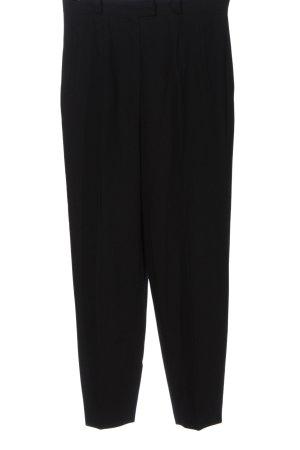 BIBA pariscop Spodnie materiałowe czarny Elegancki
