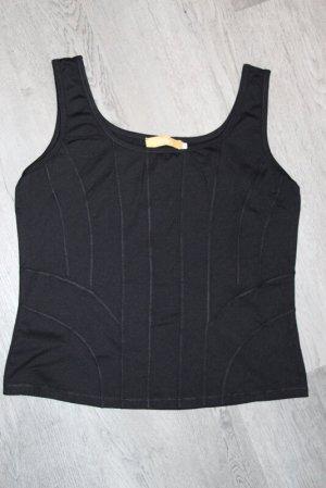 Biba Strappy Top black polyamide