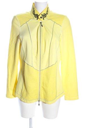 Biba Shirt Jacket primrose casual look