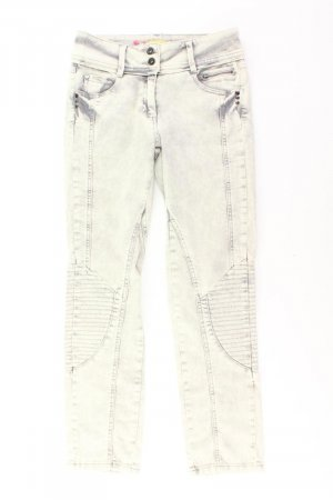 Biba Skinny Jeans multicolored cotton