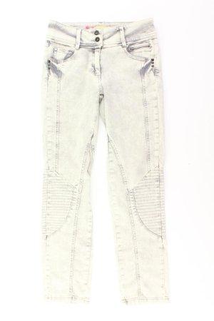 Biba Jeans skinny multicolore Cotone