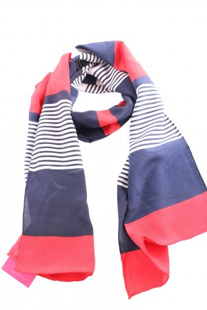 Biba Summer Scarf striped pattern casual look
