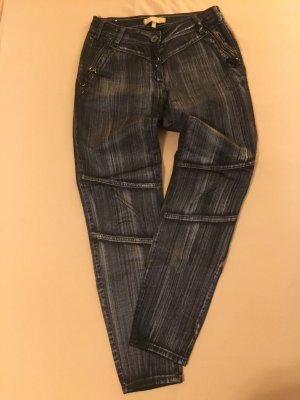 Biba Stretch Trousers multicolored