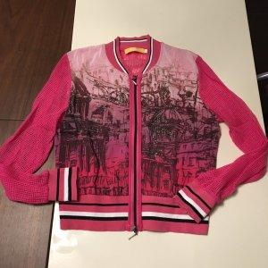 Biba Shirt Jacket multicolored