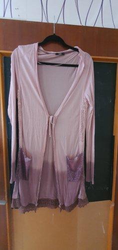 Biba Sweat Jacket light pink