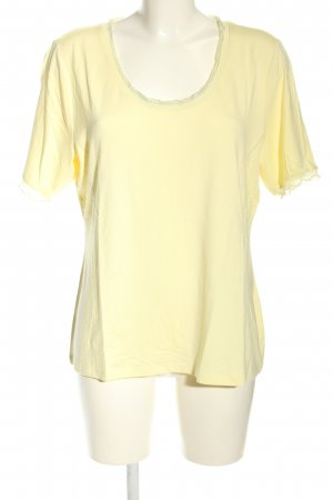 Biba T-Shirt primrose casual look