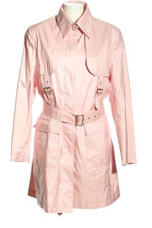 Biba Trenchcoat pink Casual-Look