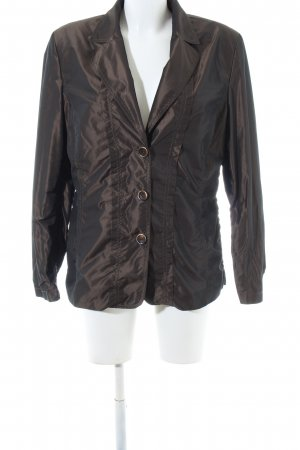 Biba Übergangsjacke bronzefarben Casual-Look