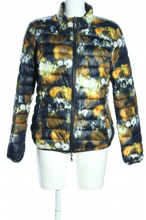 Biba Reversible Jacket allover print casual look