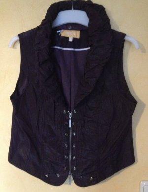 Biba Sports Vests dark violet