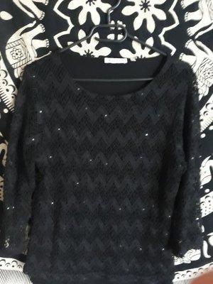 Bicalla Camicia maglia nero