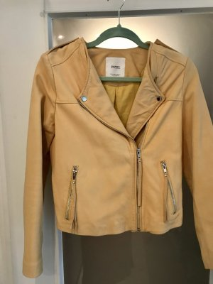 Mango Biker Jacket multicolored