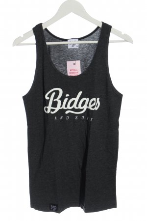 BIDGES  & SONS Basic Top