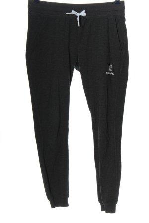 Bidi Badu Pantalon de jogging noir style décontracté