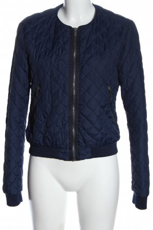 Bien Bleu Establishment Steppjacke