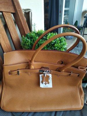 Big Bag vera pelle leder.zeitlos Birkin Bag