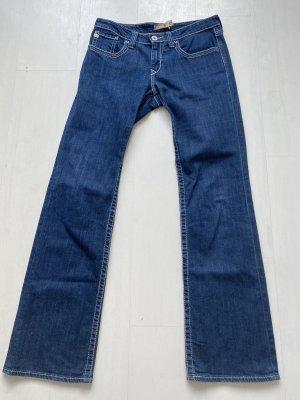 Big Star, 5-Pocket-Jeans, 40