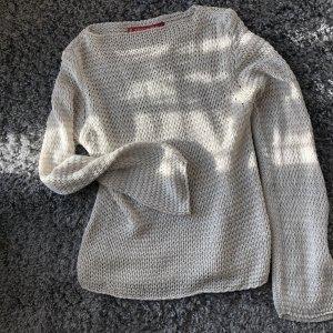 BIG STAR Häkel-Pullover gehäkelt