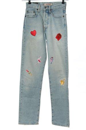Big Star High Waist Jeans