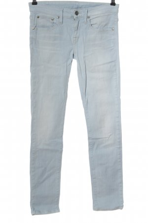 Big Star Low Rise Jeans blue casual look