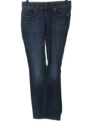Big Star Straight-Leg Jeans