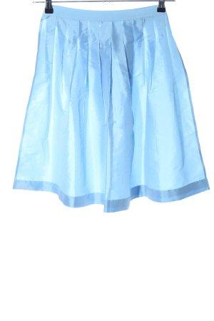 Biji Biji Traditional Apron blue elegant