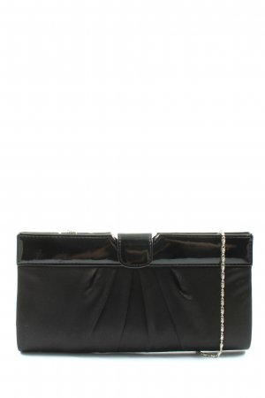 Bijou Brigitte Clutch black elegant