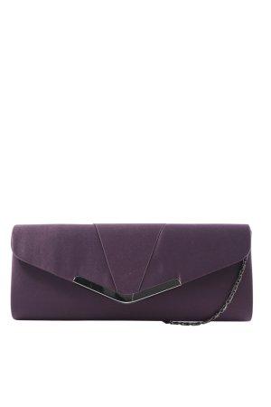Bijou Brigitte Clutch lilac elegant