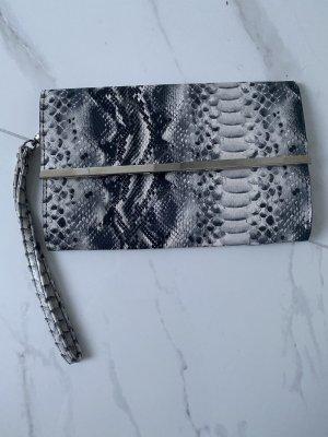Bijou Brigitte clutch snake schlage Tasche