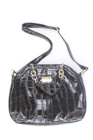 BIJOU BRIGITTE Handtasche neuwertig schwarz