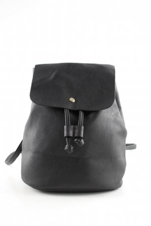 Bijou Brigitte Kindergarden Backpack black casual look