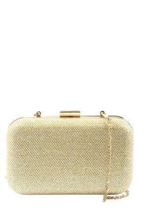 Bijou Brigitte Minitasche goldfarben Elegant