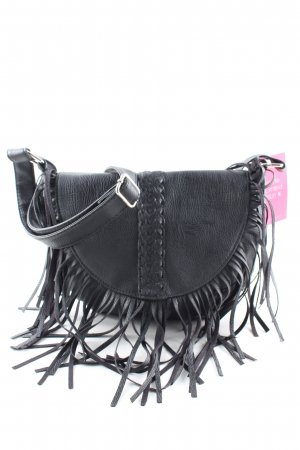 Bijou Brigitte Shoulder Bag black casual look