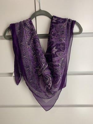 Bijou Brigitte Pañuelo lila-púrpura