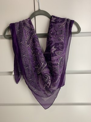 Bijou Brigitte Châle violet-violet