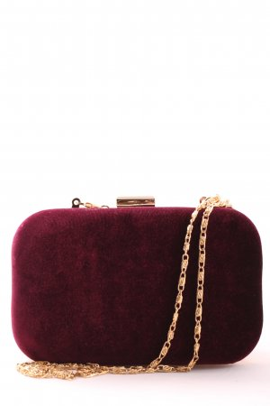 Bijou Brigitte Crossbody bag red elegant