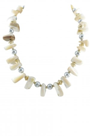 Bijoux Cascio Shell Necklace multicolored elegant